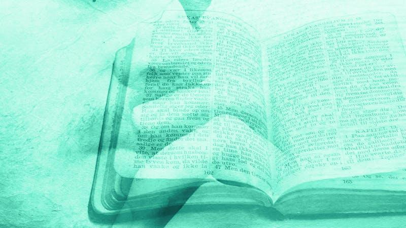 Den kristne Gud og andre guder