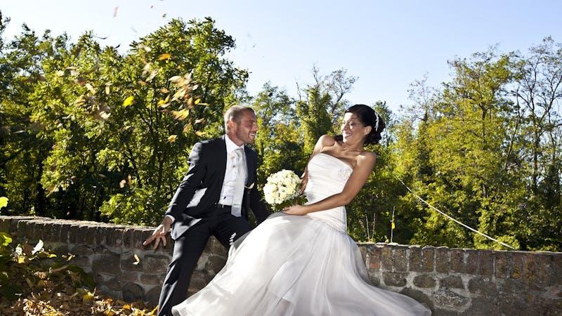 Bryllupssommer