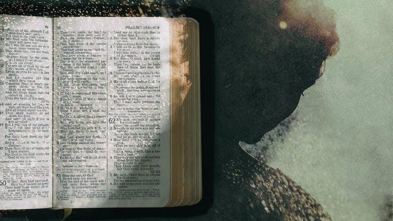 Rop til Jesus og ikke la Ham slippe forbi