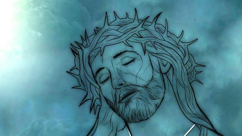 Jesu aller siste ord