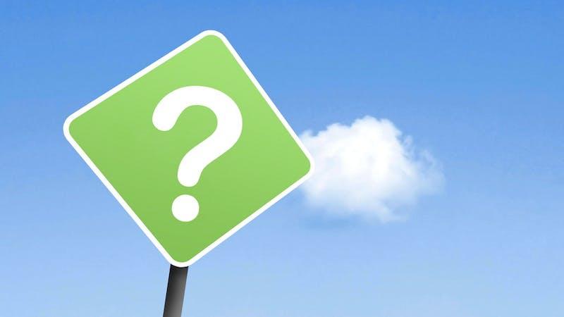 Hvorfor… sette grenser i et forhold?