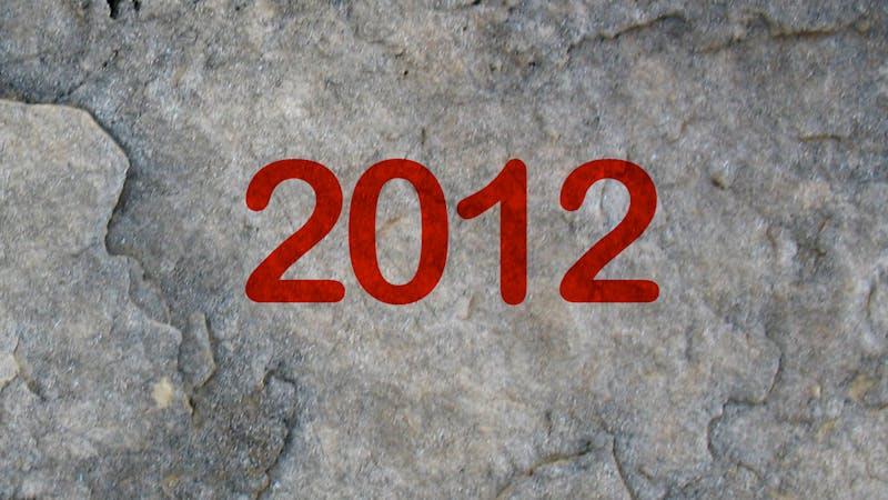 Tema: «2012»