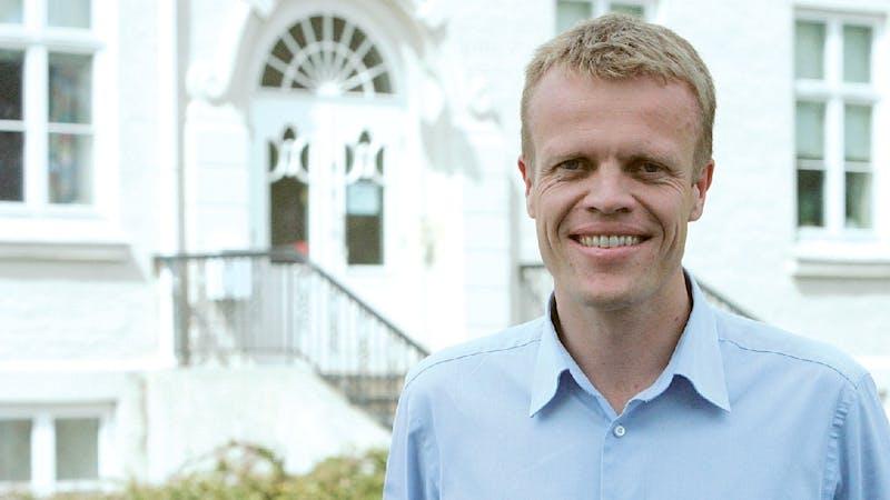 Vurderer du å bli misjonær?