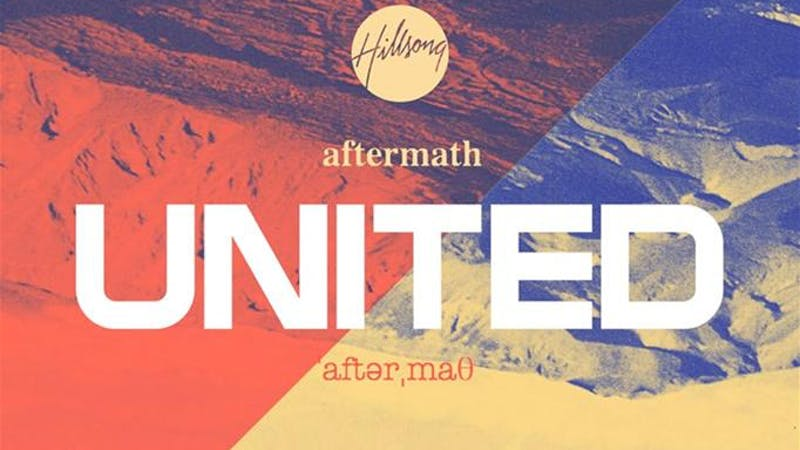 HillsongUNITED: Aftermath