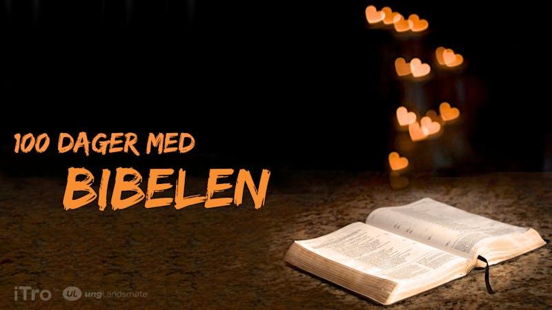 iTros bibelkampanje