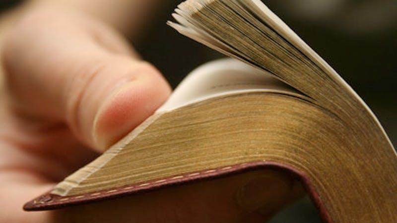Hvordan starte bibelgruppe?