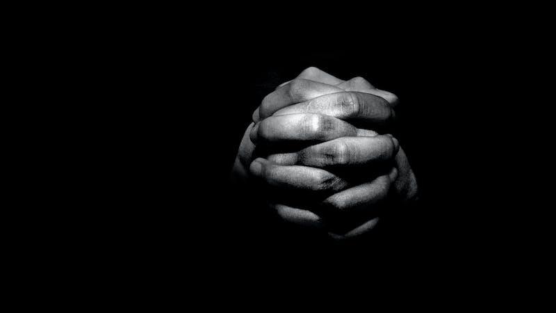 Bønn etter Guds hjerte