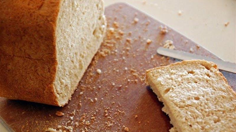 Jeg er livets brød