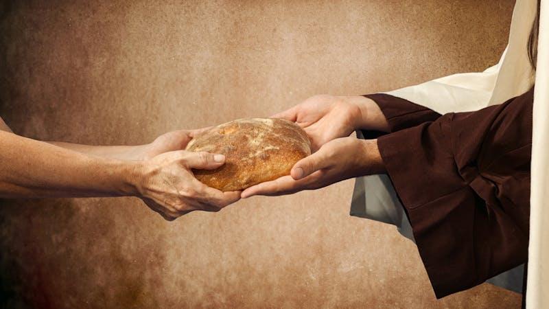 Kvelds med Jesus