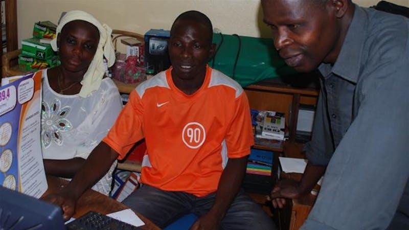 Mali og Elfenbenskysten