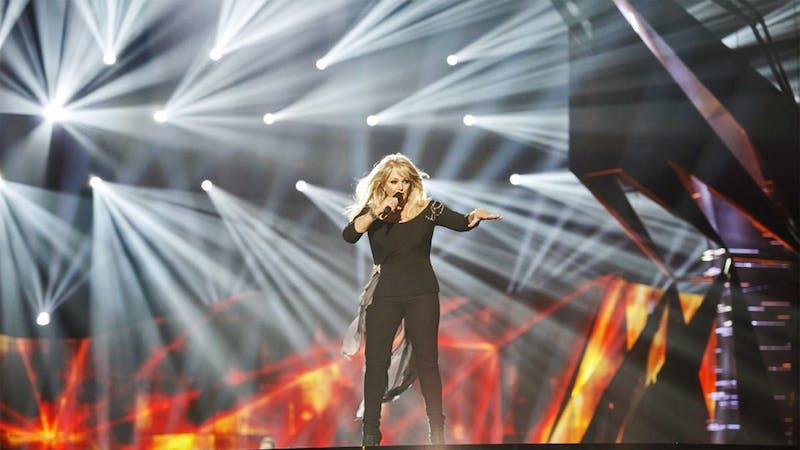 Eurovision: Kremlista