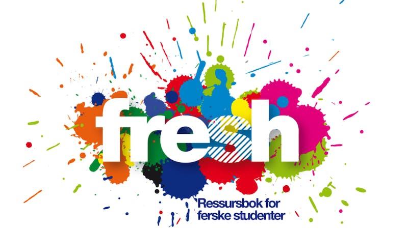 Ressursbok for ferske studenter