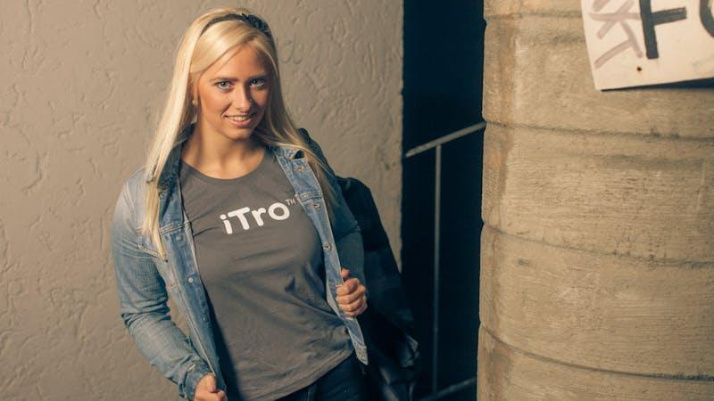 iTro-kolleksjonen 2012