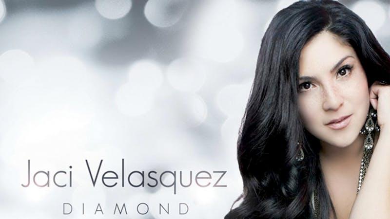 Jaci Velasquez – Diamond
