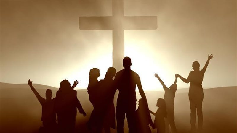 Tilgivelse og evig liv
