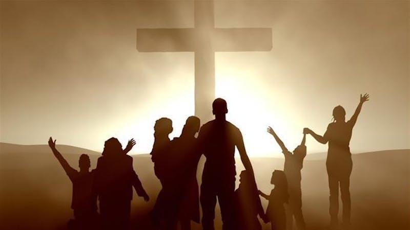 Jeg tror på Jesus Kristus