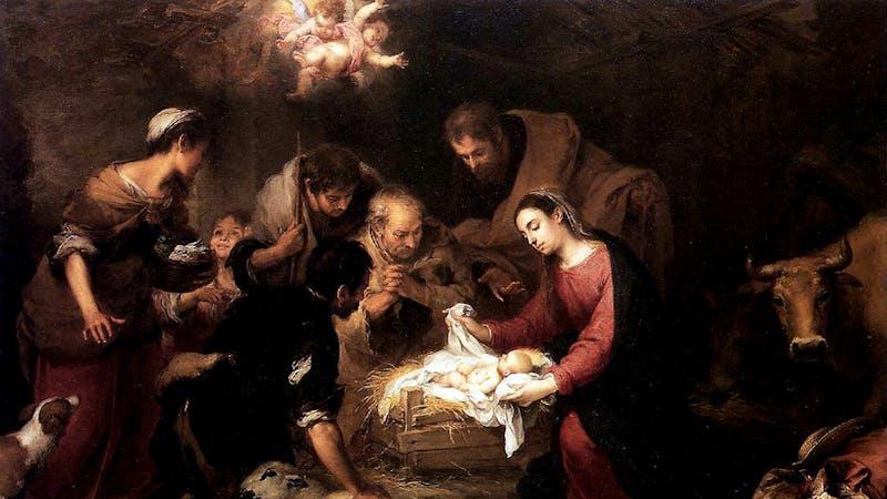 Det helt ordinære juleevangeliet