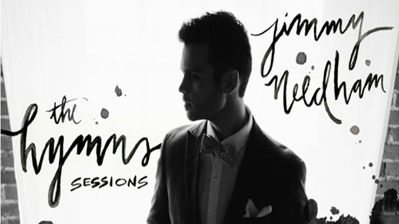 Jimmy Needham – The Hymns Sessions