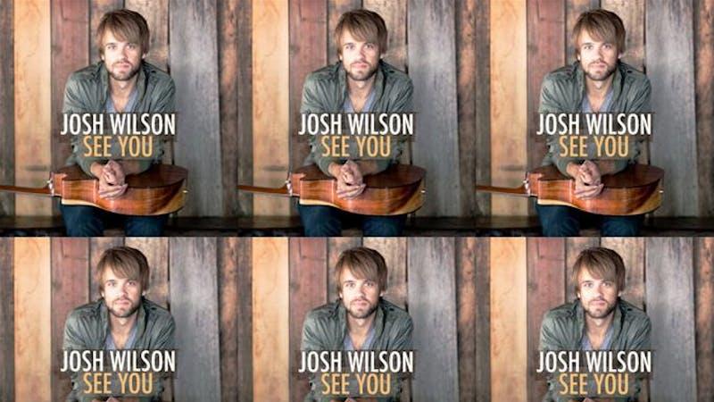 Josh Wilson – See You