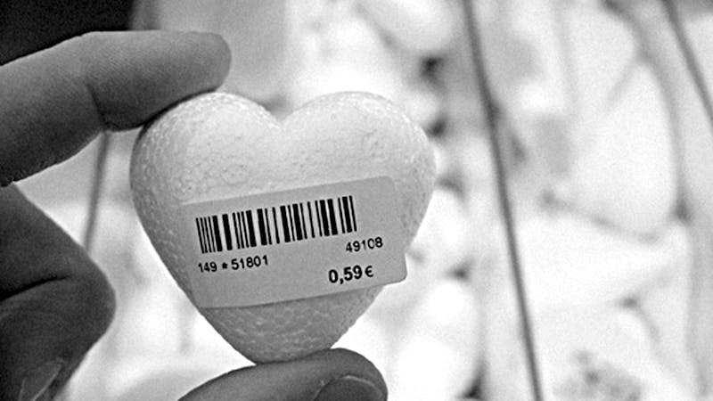 Kjærlighet på billigsalg