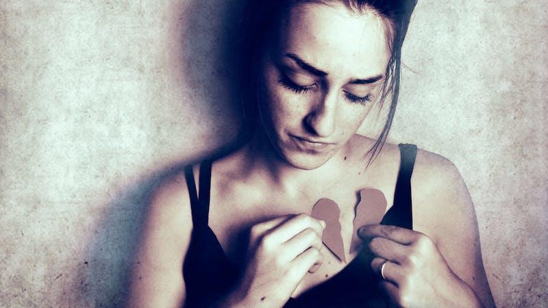 17 ting det kan være greit å vite hvis hjertet ditt har blitt knust
