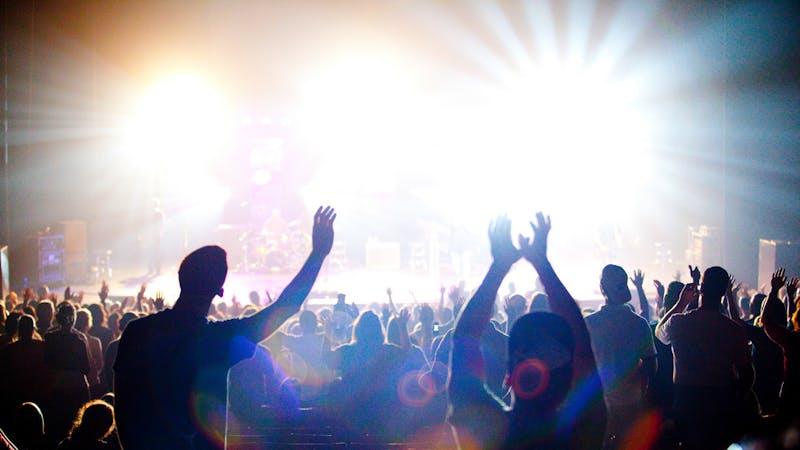 God lovsang = Gode musikere?