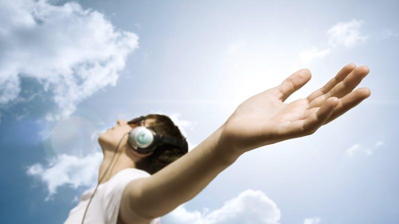 Gud og musikktalent