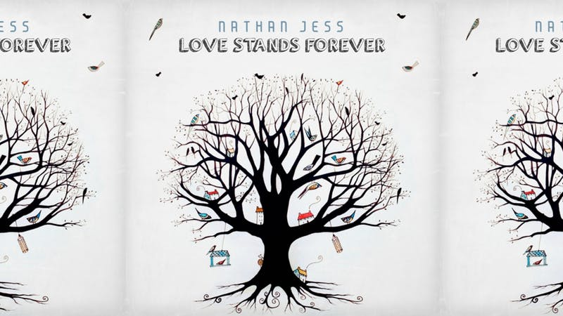 Nathan Jess – Love Stands Forever