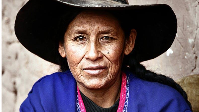 Misjon i Peru