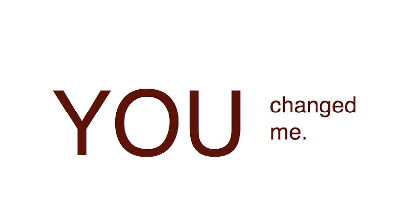 Tro som forandrer