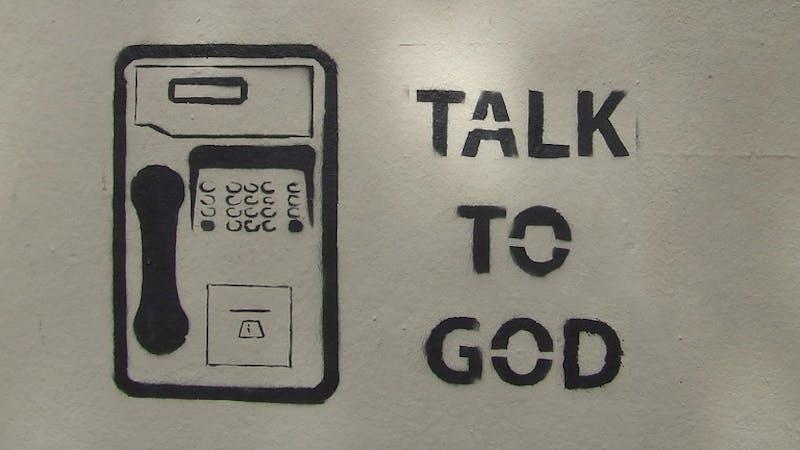 Toveis-kommunikasjon med Gud