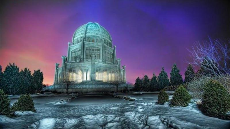 Jeg – et tempel?