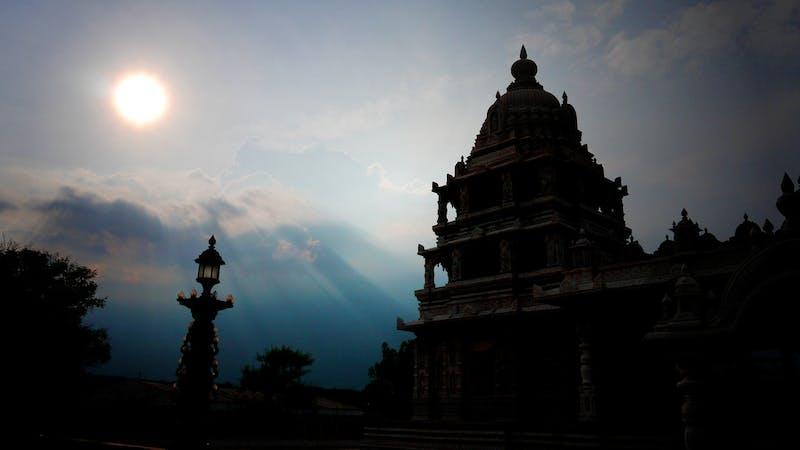 Kroppen – Et tempel for Den Hellige Ånd