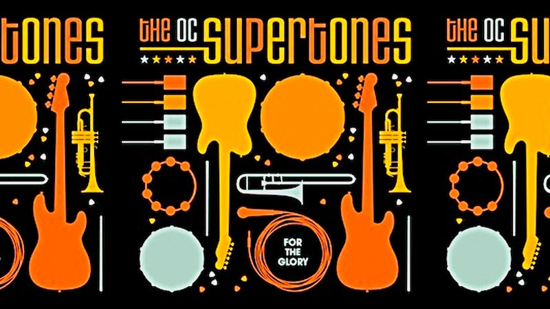The O.C. Supertones – For The Glory