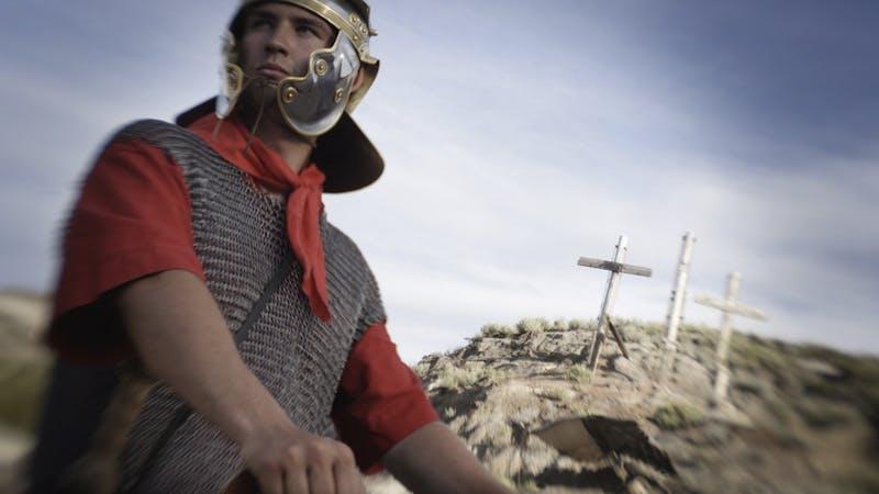 Pontius Pilatus´ påske