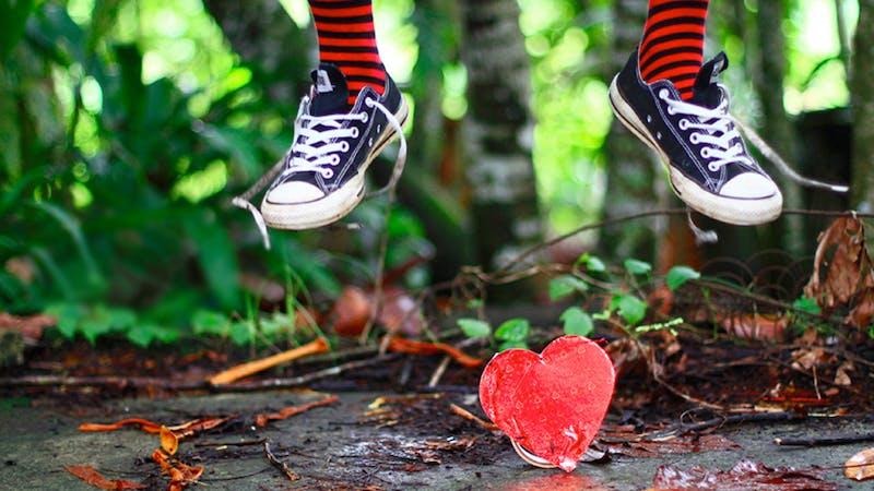 Tips & triks: Alle hjerters dag!