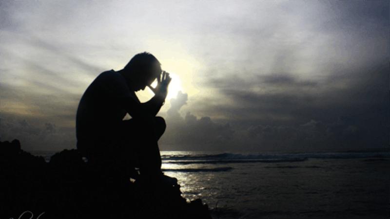 Avgudsdyrkelse å be til Jesus?