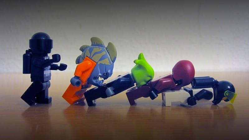 Baksnakkingens dominoeffekt