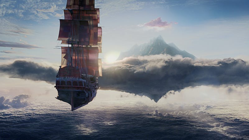 Fem filmer å glede seg til i 2015