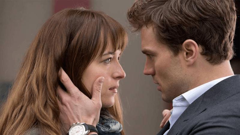 Hva er problemet med 'Fifty shades of Grey'?