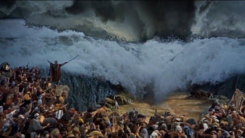 Jakten på de beste bibelfilmene