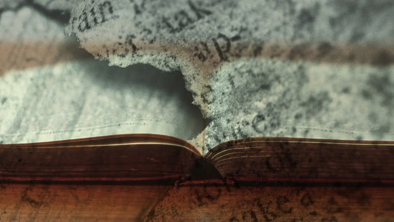 Visste du dette om Bibelen?
