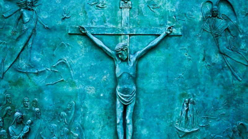 Tro ikke at Jesus er borte
