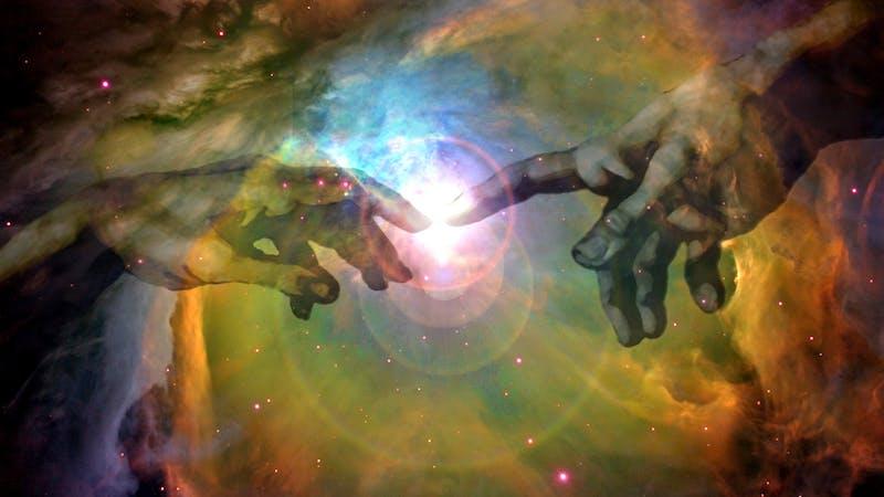 Mennesket – skapt i Guds bilde