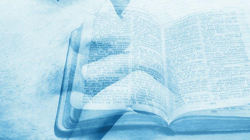 Å frykte og elske Gud