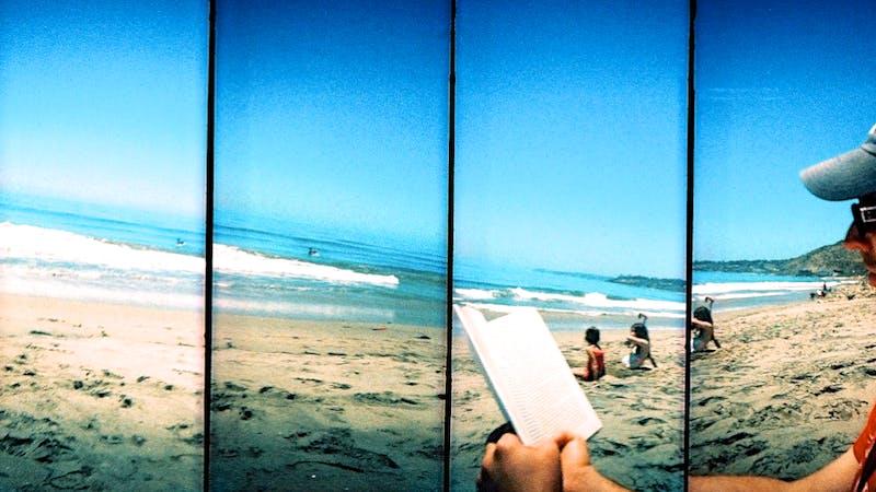 Johannes-evangeliet i sommerferien