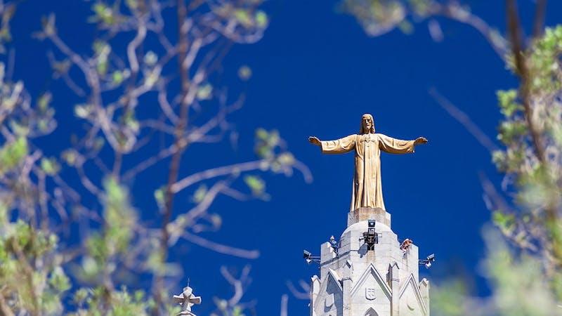 Jesus – først og fremst en bestevenn?
