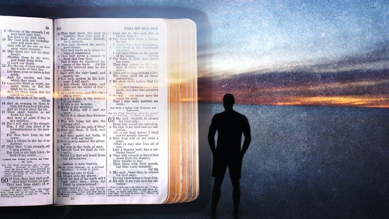 Den hellige ånd utgjør den store forskjellen