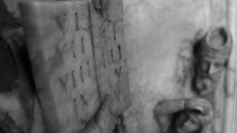 De ti bud – Det fjerde budet
