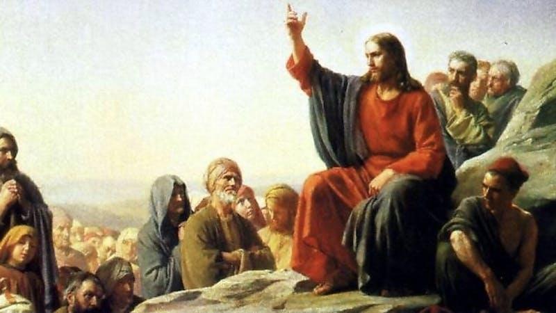 Skammen og forkynnelsen